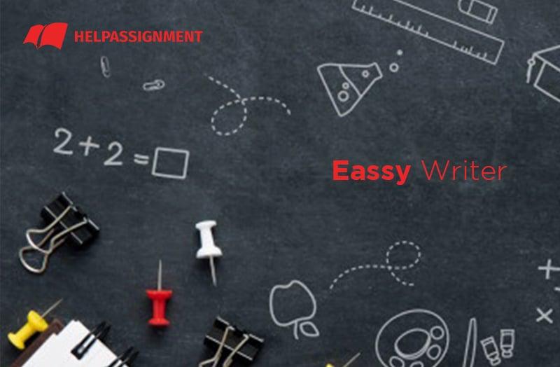 Eassy-Writer